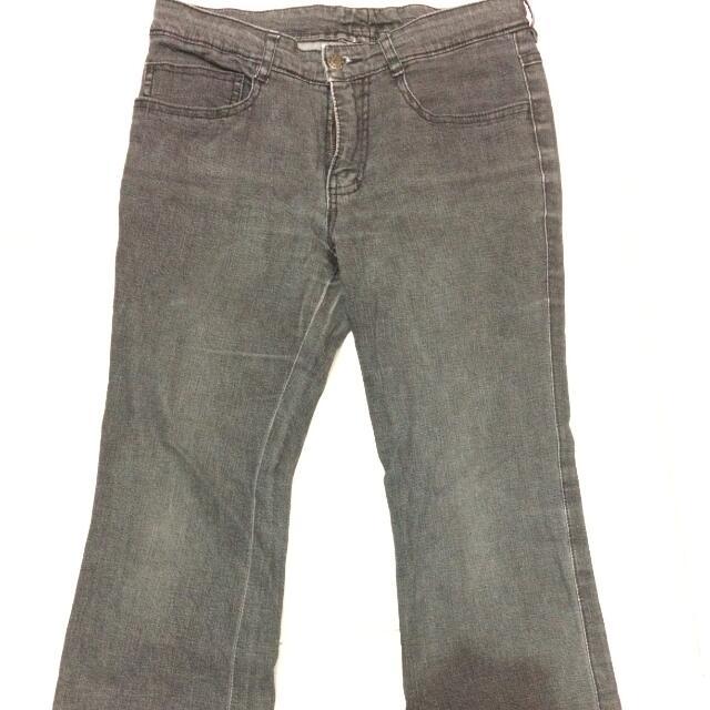 Jeans Custom Murah