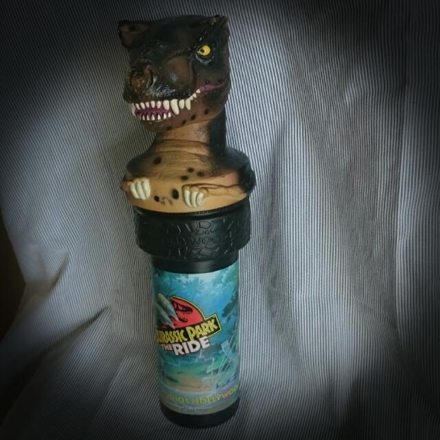 Jurassic Park 飲料杯