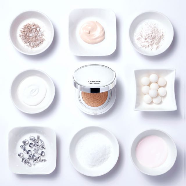 LANEIGE BB Cushion In Natural Beige