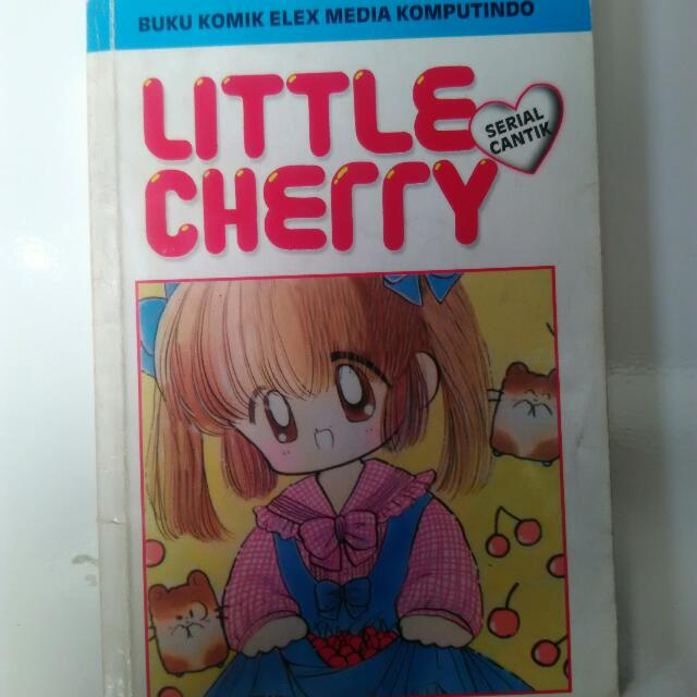 Little Cherry