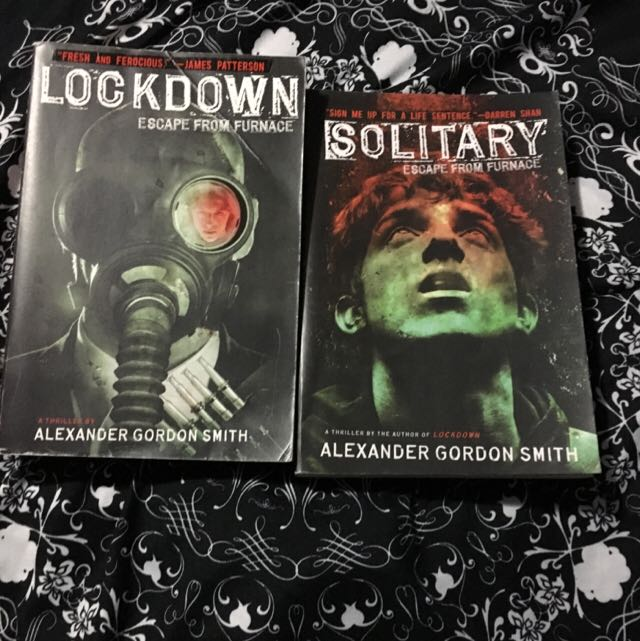 Lockdown Series