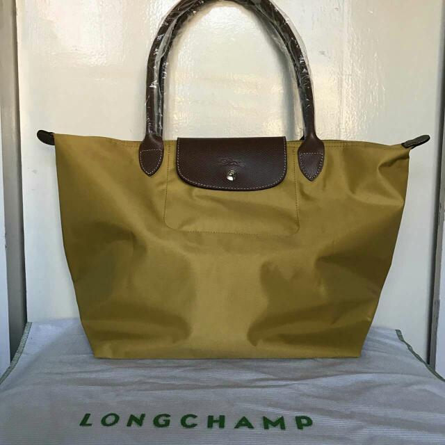 "Longchamp Le Pliage ""Shopping"""