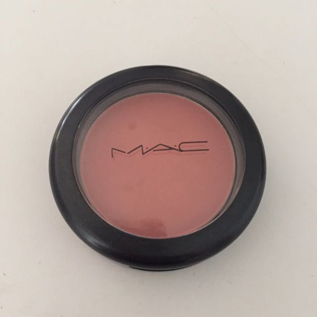 MAC Sheertone Blush In Pinch Me
