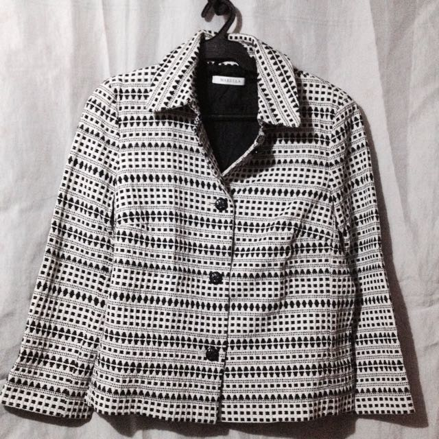 Marella Office Coat