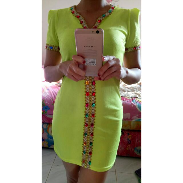 Mini Dress Bodycon