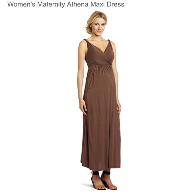 5abc8ab1b1a Mother en Vogue - Maternity Nursing Dress size S