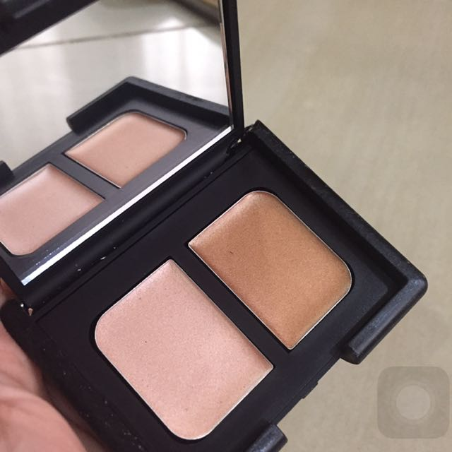 NARS Duo Cream Eyeshadow - Summer Time