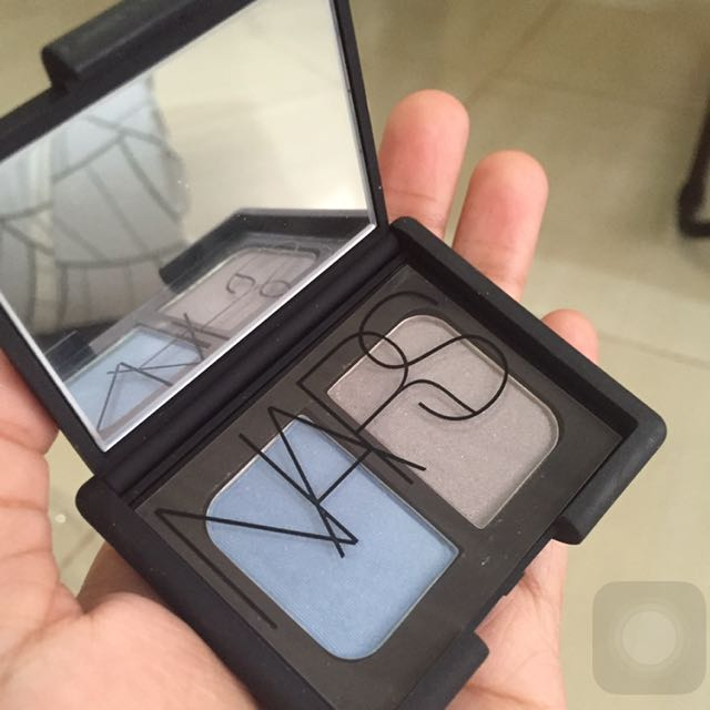 NARS Duo Eyeshadow - Island Fever