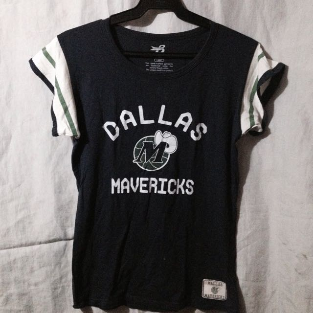 NBA Dallas Mavs Shirt