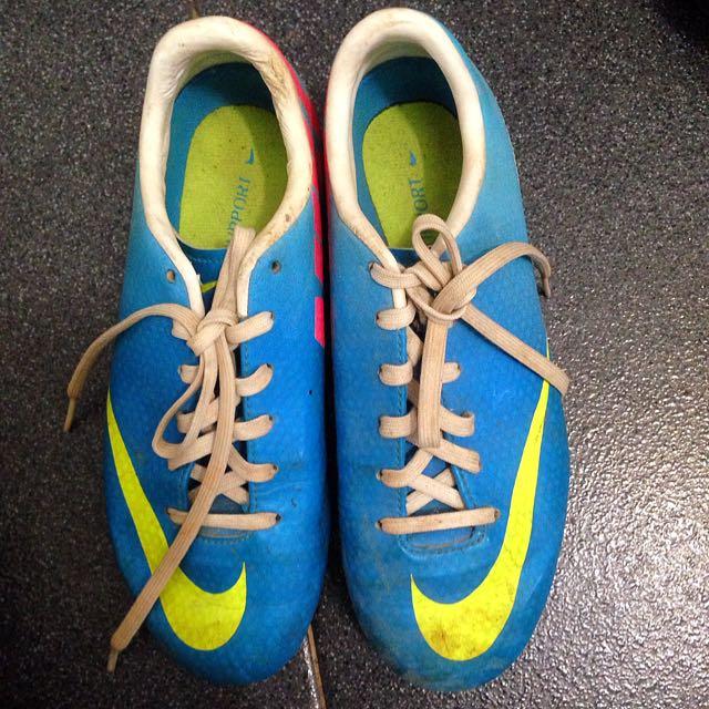 Nike Jr Support