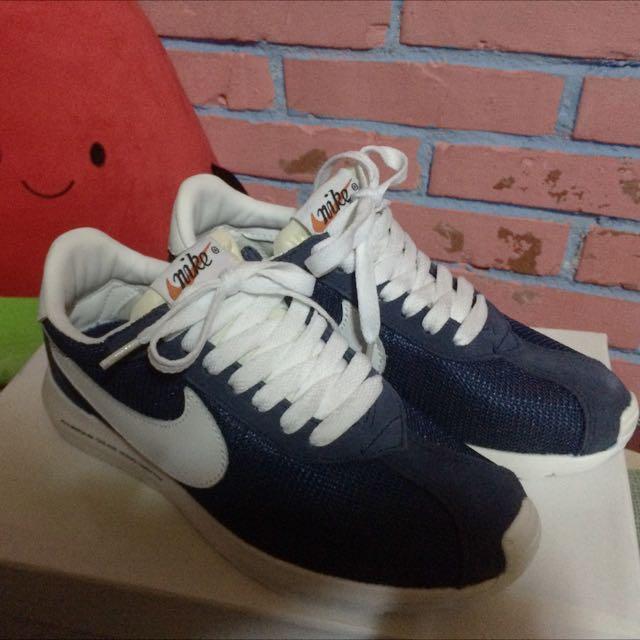 Nike ROSHE LD-1000 藍23.5