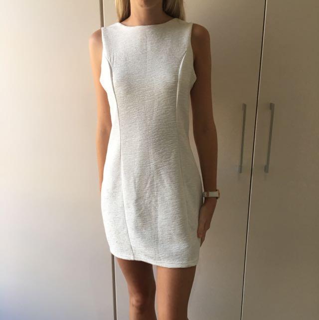 One Way Dress
