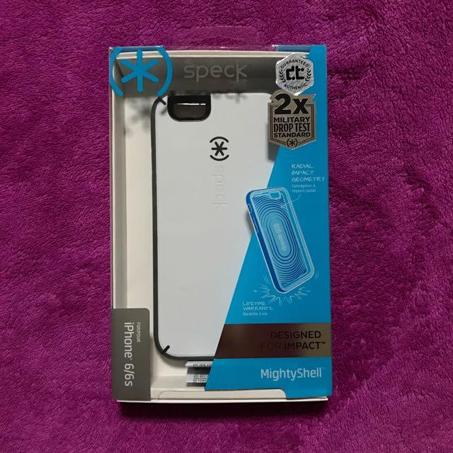 Original Speck iPhone Case For 6/6s