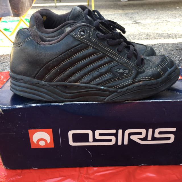 d3278e8d5e Osiris Limited edition, Men's Fashion, Footwear on Carousell