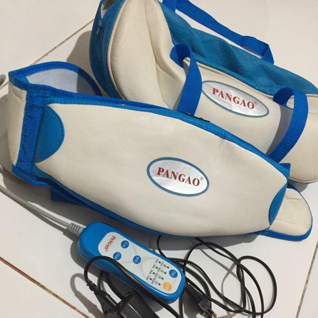 pangao slimming belt massager