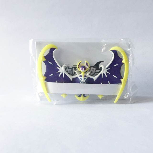 Pokemon Moon Toy Lunala