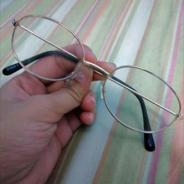 Reading Eyeglasses
