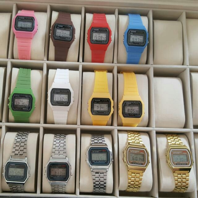 Replica Casio Watch