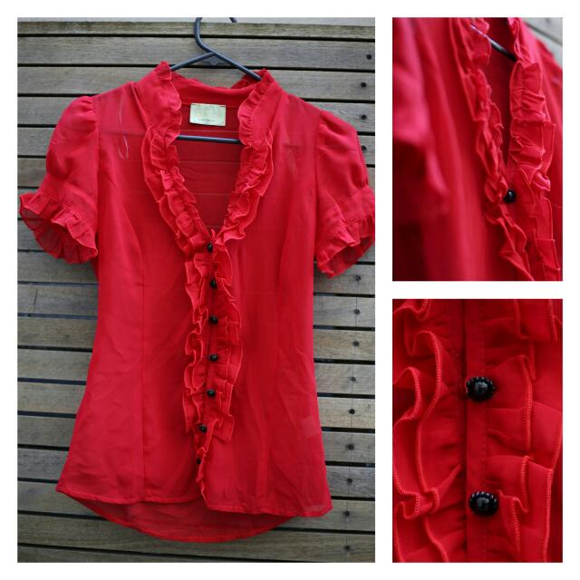 Review office Top Size 6