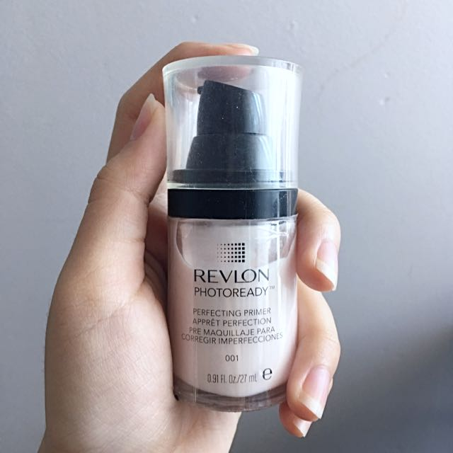 Revlon Photoready Primer