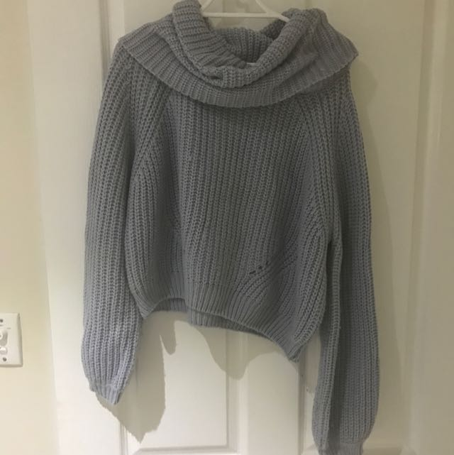Sharpen Collections Medium Jumper