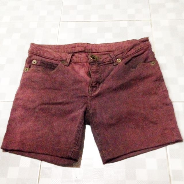 Shorts Wranco Brand