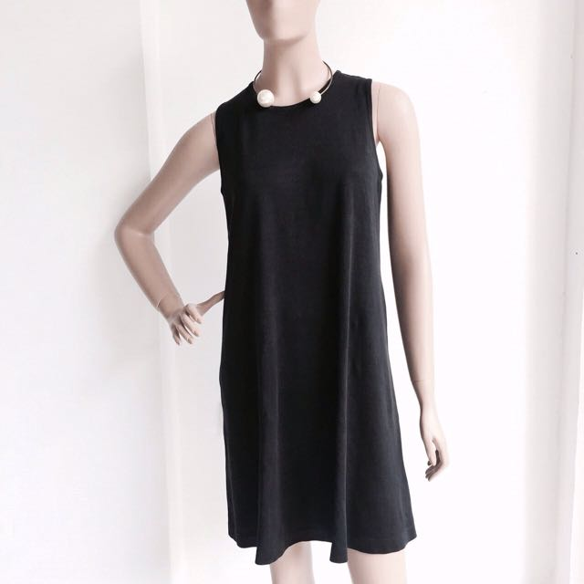 Single Blacky Dress