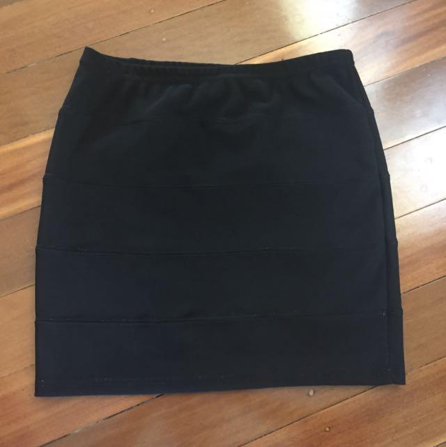 Skirts X3