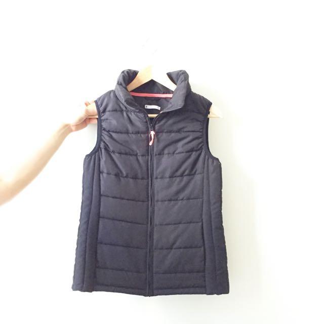 Sports Vest Activewear