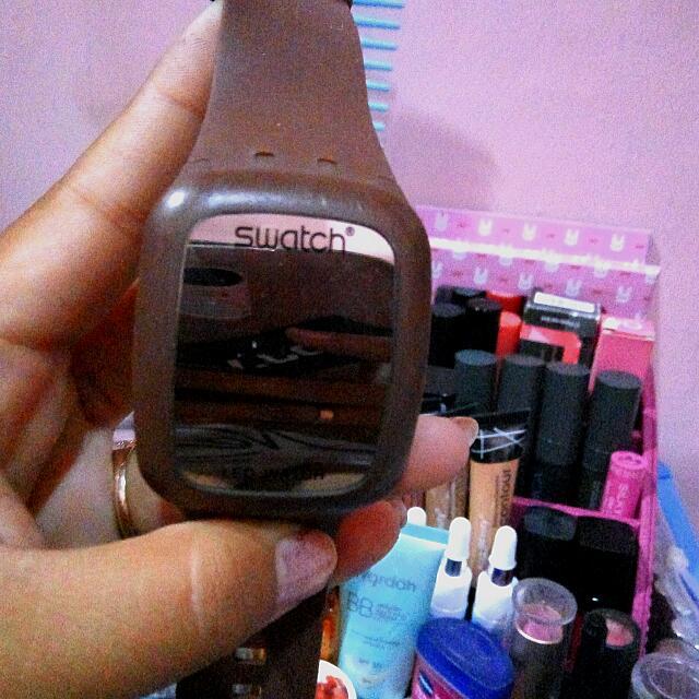 Swatch LED