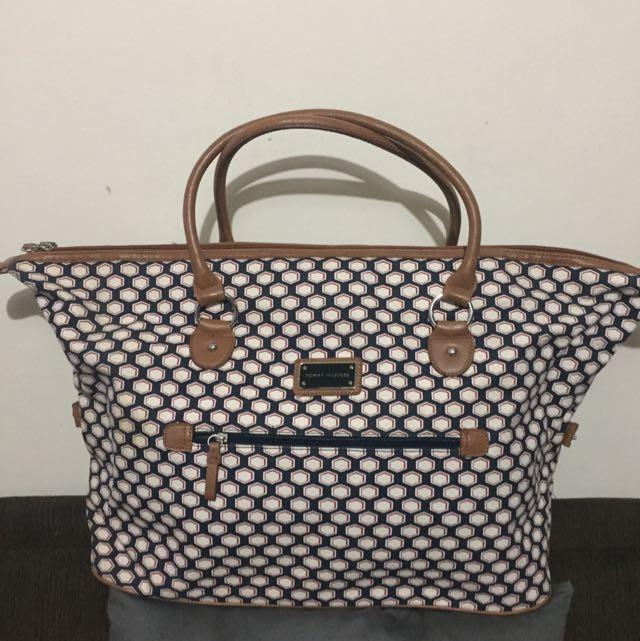 Tommy Hilfiger Travelling Bag