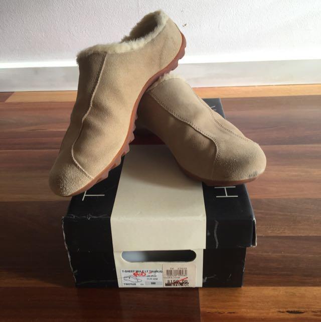 Tommy Hilfiger  Slip On Shoes