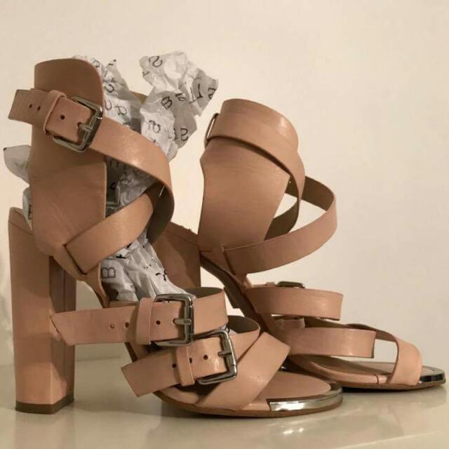 Tony Bianco Summer Heels