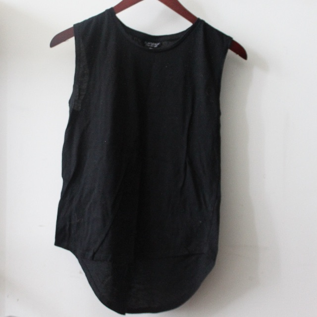 Topshop muscle tank