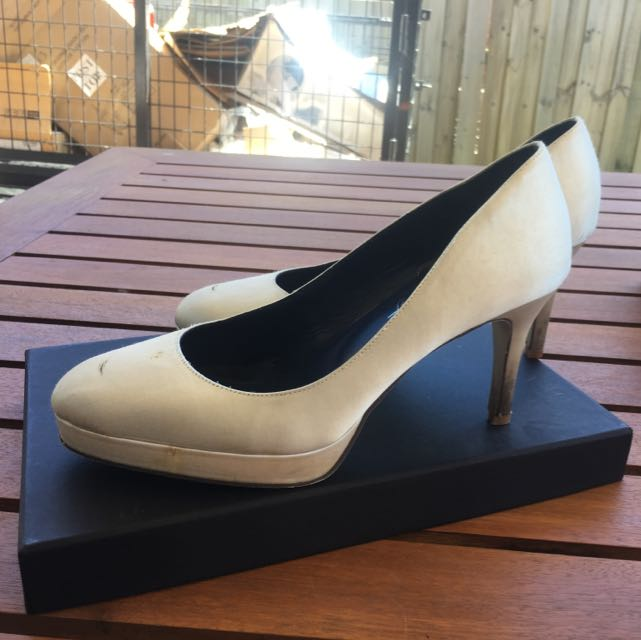 Wedding Shoes - Shoes of Prey