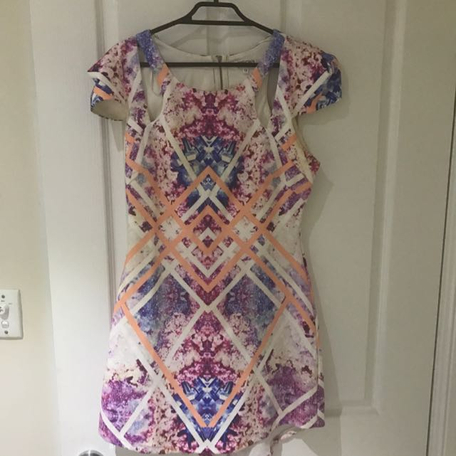 Xenia Boutique Size 12 Dress