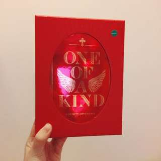 GD ONE OF A KIND COLLECTION
