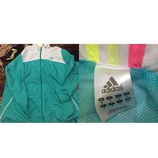 Adidas Jacket Running