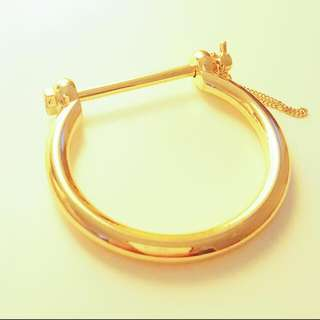 Zara Cuff Bracelet