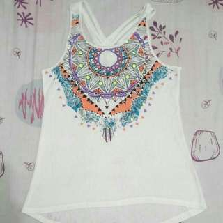 Dream Catcher Top