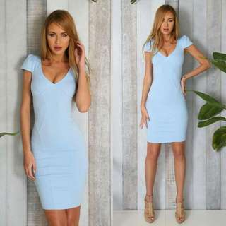 Born To Be Chic Polo Dress