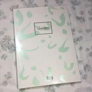 CLC• Question-2nd Mini Album