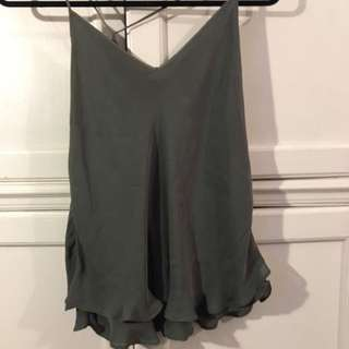 Anthropology Camisole