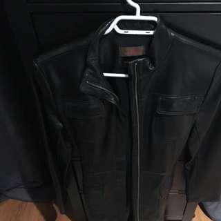 Danier Leather 3/4 Length Women's Jacket
