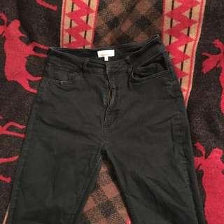 Aritzia Sunday Best Jeans