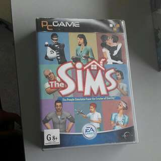 The Sims (First Series)