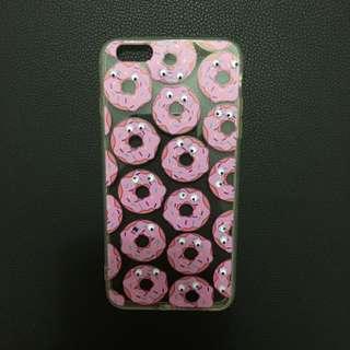 iPhone 6/6S Plus 3D Donut Case