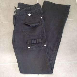 Size 2 (Fits Size 8) Zhouk Jeans