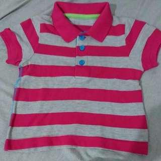 Mother Care Polo Shirt
