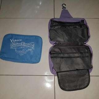 Brand New Stylish Toiletries Bag